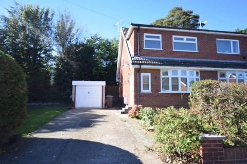 3 bedroom house to rent - Hall View, Wrexham
