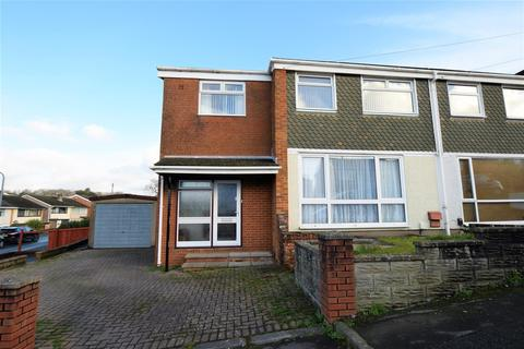 5 bedroom semi-detached house for sale - Lidmore Road, BARRY