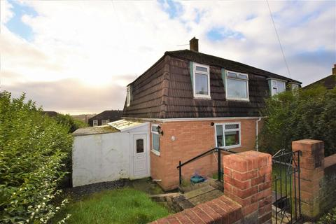 3 bedroom semi-detached house for sale - Shelley Crescent, Barry