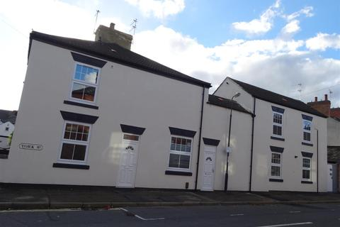 1 bedroom flat to rent - 2a York Street, Derby