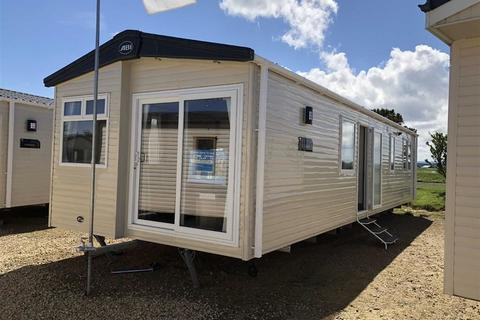 2 bedroom park home for sale - Silver Sands Holiday Park, Lossiemouth