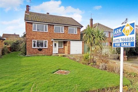 4 bedroom detached house for sale - Sherwood Drive, Spalding