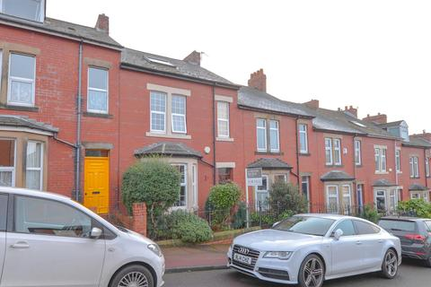 4 bedroom terraced house for sale - Beaconsfield Avenue, Low Fell