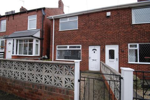 2 bedroom terraced house to rent - Winter Road, Pogmoor