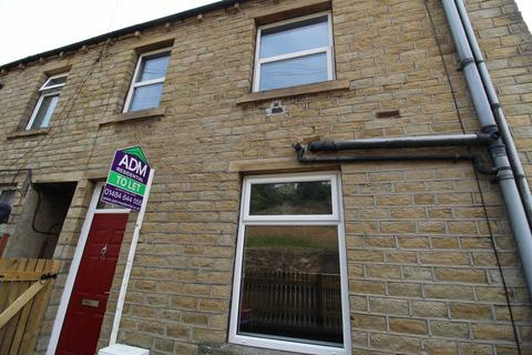 2 bedroom terraced house to rent - Lowergate, Paddock Huddersfield