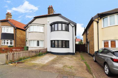 3 bedroom semi-detached house for sale - Brixham Road, Welling