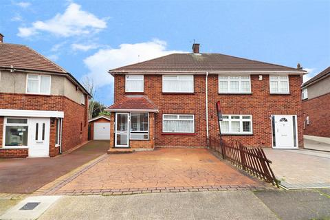 3 bedroom semi-detached house for sale - Highbanks Close, Welling