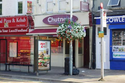 Restaurant to rent - Cowley Road, Uxbridge