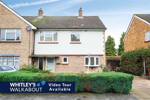 3 bedroom semi-detached house for sale - Elruge Close, West Drayton