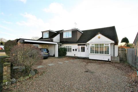 5 bedroom detached house for sale - The Meads, Bricket Wood, St. Albans