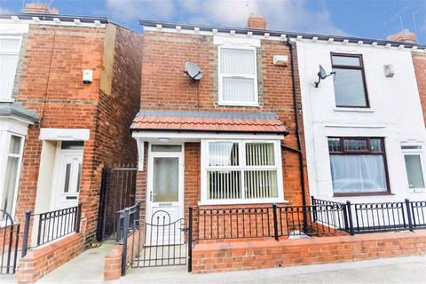 2 bedroom end of terrace house for sale - Belmont Street, Hull, East Yorkshire, HU9