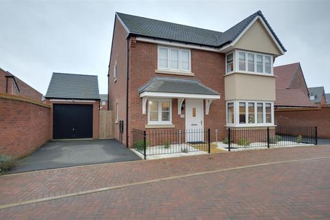 4 bedroom house for sale - Hadley Green, Stafford, ST18 0ZA