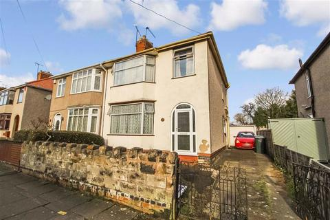 3 bedroom semi-detached house for sale - Lutterworth Road, Coventry