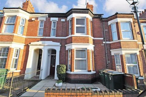 4 bedroom terraced house for sale - Northumberland Road, Coventry