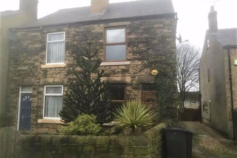 2 bedroom semi-detached house to rent - Beighton Road, Sheffield, S13