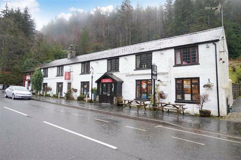 Property for sale - Holyhead Road, Betws Y Coed, Conwy