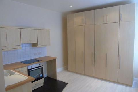 Studio for sale - Pembroke Buildings, Cambrian Place, Marina, Swansea