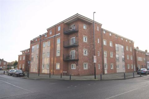 2 bedroom flat for sale - Wilson Court, Monkseaton, Tyne And Wear, NE25