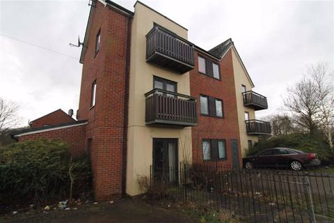 1 bedroom apartment for sale - Mere Drive, Manchester