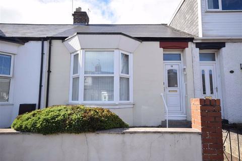 2 bedroom terraced bungalow to rent - Rupert Street, Whitburn