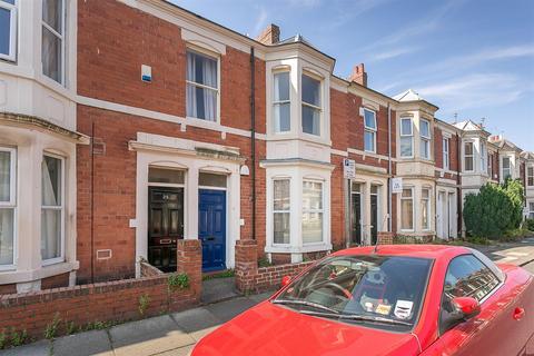 3 bedroom flat for sale - Tavistock Road, Jesmond, Newcastle upon Tyne