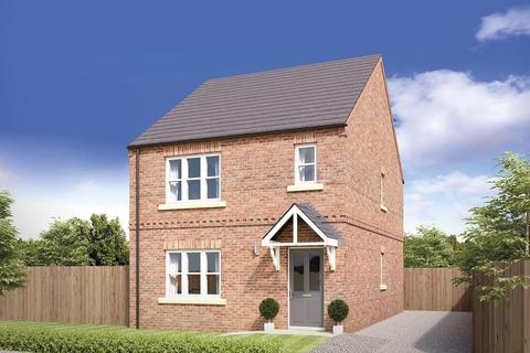3 bedroom detached house for sale - The Sedbergh, Plot 12, Galtres Meadows, Tollerton