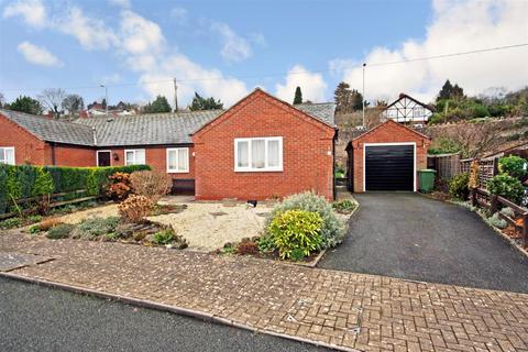 2 bedroom semi-detached bungalow for sale - Powis Close, Pant, Oswestry