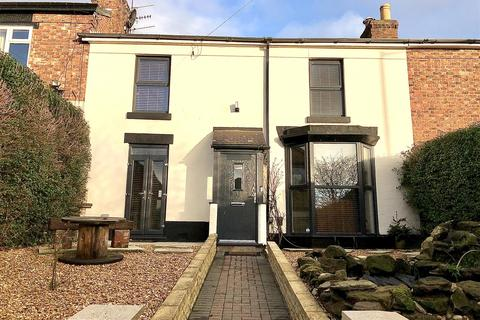2 bedroom terraced house for sale - Willowbank Road, Tranmere