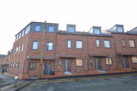 3 bedroom townhouse for sale - Crossall Street, Macclesfield