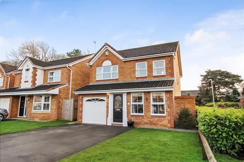 4 bedroom detached house for sale - Bedburn Drive, Darlington