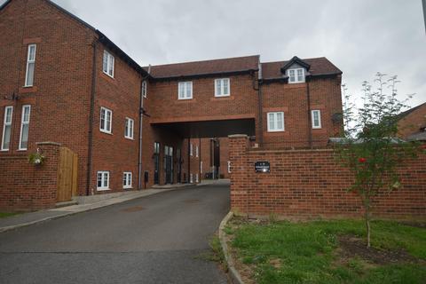 2 bedroom apartment to rent - School Court