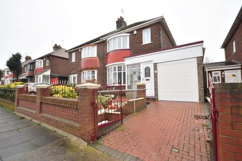 2 bedroom semi-detached house for sale - Faraday Grove, Pallion, Sunderland