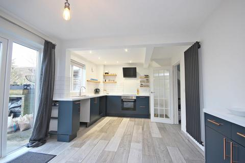 3 bedroom terraced house to rent - Fordham Road, Durham