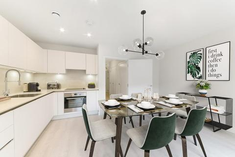 3 bedroom terraced house for sale - Plot 346, No.10 Poppy Mews at Millbrook Park, Bittacy Hill, Mill Hill, LONDON NW7