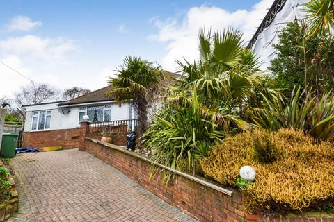 2 bedroom detached bungalow for sale - Glyne Barn Close, Bexhill-On-Sea, TN40