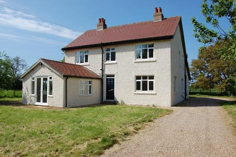 4 bedroom detached house to rent - Main Street, , Sapperton, NG34 0TB