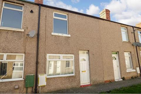 2 bedroom terraced house to rent - Tweed Street, Chopwell, Newcastle upon Tyne, Tyne and Wear, NE17 7DL