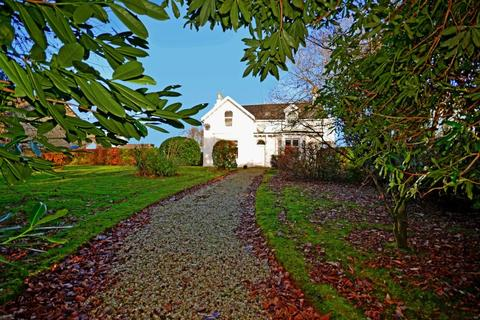 5 bedroom detached house for sale - Edward Street, Dunoon, Argyll, PA23