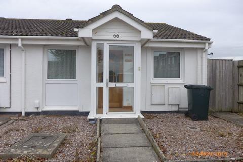 2 bedroom bungalow to rent - Newcross Park, Kingsteignton TQ12