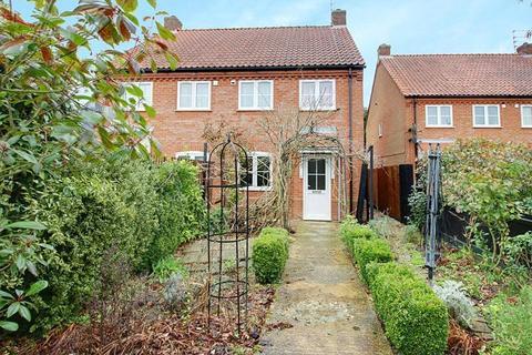 1 bedroom apartment to rent - Stone Road, Toftwood, Dereham, Norfolk, NR19