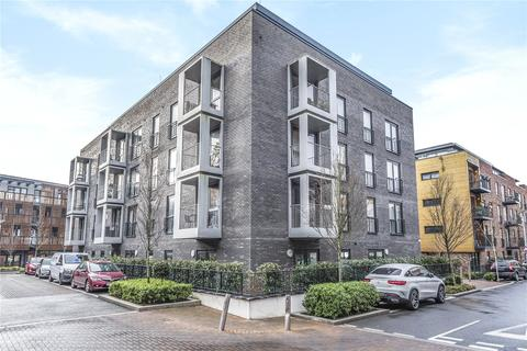 1 bedroom apartment for sale - Carnarvon Court, Howard Road, Stanmore, Middlesex, HA7