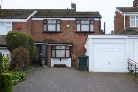 3 bedroom semi-detached house for sale - Exminster Road, Coventry, CV3