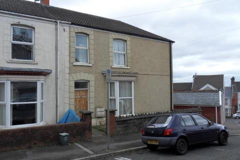 4 bedroom end of terrace house to rent - Room 1, 15 Victoria Street Uplands Swansea
