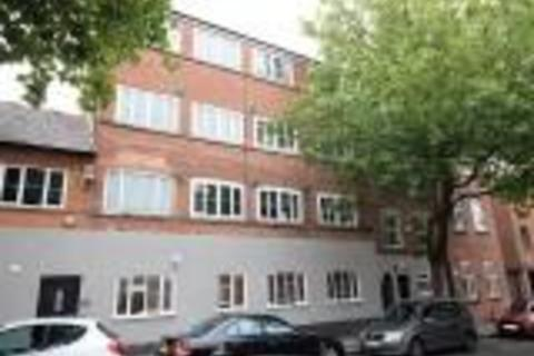 5 bedroom flat to rent - 138 North Sherwood Street Flat 3, NOTTINGHAM NG1 4EF