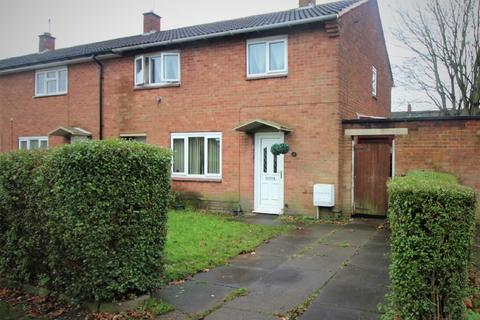 3 bedroom townhouse for sale - Rugeley Avenue, New Invention