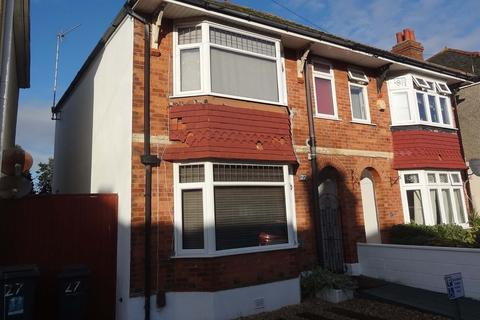 3 bedroom semi-detached house for sale - Boscombe Grove Road