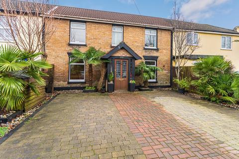 3 bedroom terraced house for sale - Windham Road