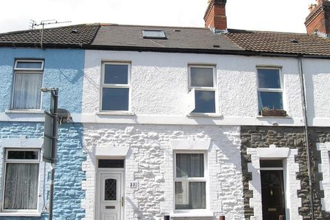 3 bedroom terraced house to rent - Sanquhar Street, Cardiff. CF24 2AB