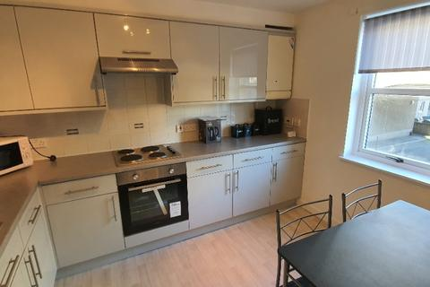 2 bedroom flat to rent - St. Clair Street, City Centre, Aberdeen, AB24