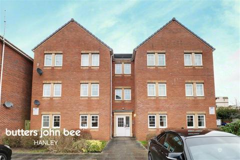 2 bedroom flat to rent - Doulton Grove, Baddeley Green